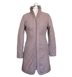 St-Martins Super coat purple-grey M/L