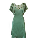 St-Martins Darling dress Balsam green S
