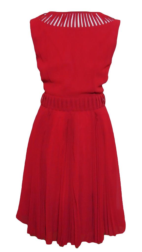 Distinctive kleid rot die sch nsten modelle und outfits - Zalando kleid rot ...