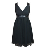 Yumi Tisha dress black S/M