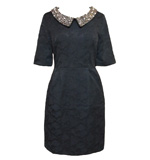 Darling Isabelle dress black S-L