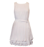 Lipsy Hush dress rose S or M