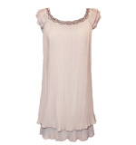 Lipsy Brucke dress rose S/M