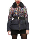 Desigual Chaq Fresh jacket black 38-42