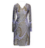 St-Martins Lounge dress cathay spice