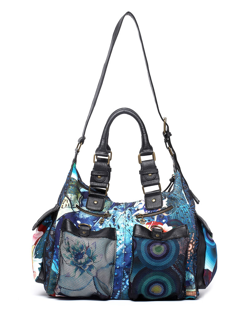 desigual bols under the sea tasche born2style fashion store. Black Bedroom Furniture Sets. Home Design Ideas