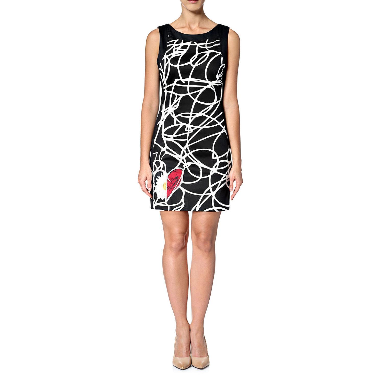 Desigual Luder Kleid schwarz M - Born2Style Fashion Store