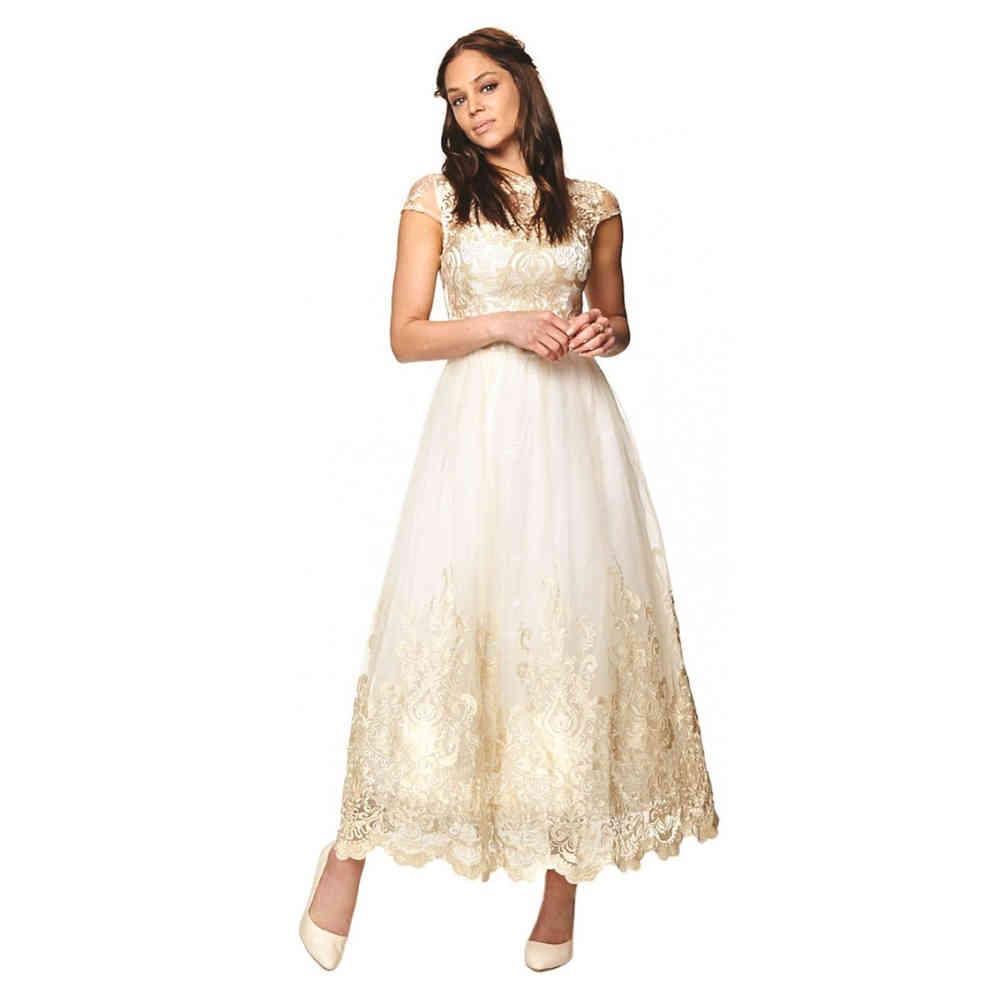 Beste Weiß Prickelndes Abschlussballkleid Fotos - Brautkleider Ideen ...