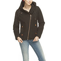 Ragwear Flash Winterjacke schwarz L