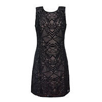 Surkana Janan-Ina dress black S/M