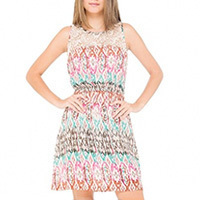 Surkana Elena Lasi dress beach M o. XL