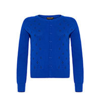 Fever London Pinga Penguin Cardigan saphir S-L
