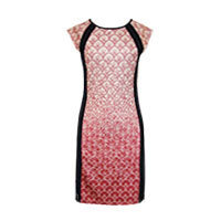 Lavand Mathilde dress marsala S/M