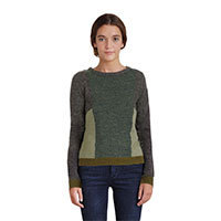 Nice Things British Merino Wolle Pullover L-XL