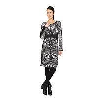 Surkana Afrti dress black M