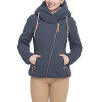 Ragwear Flash Winterjacke stone blue L