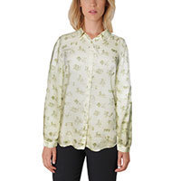 Nice Things Zodiac Print blouse