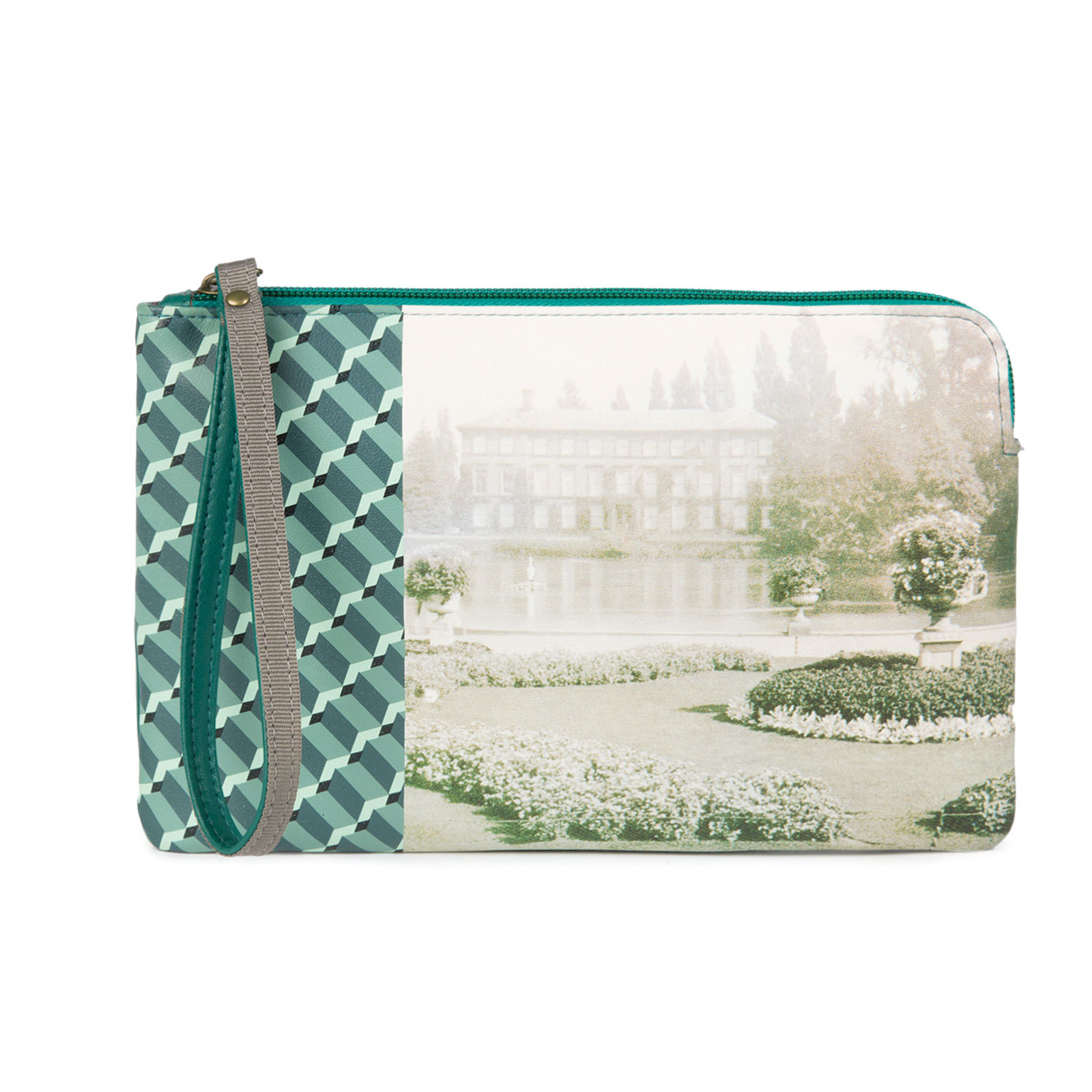 Nice-Things-Wristlet-Garden-Tasche